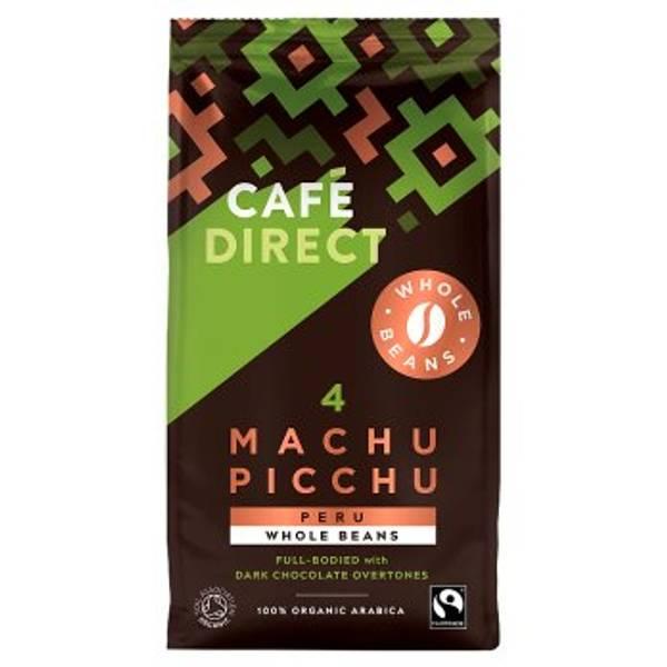 Bilde av Machu Picchu kaffebønner 227g /  Café Direct