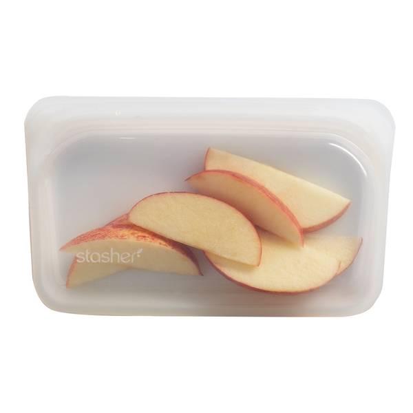 Bilde av Stasher Snack, Clear / Stasher Bags
