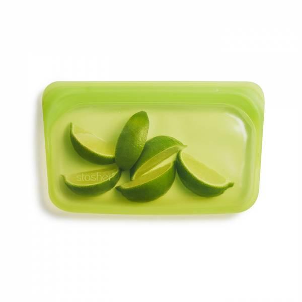 Bilde av Stasher Snack, Lime / Stasher Bags