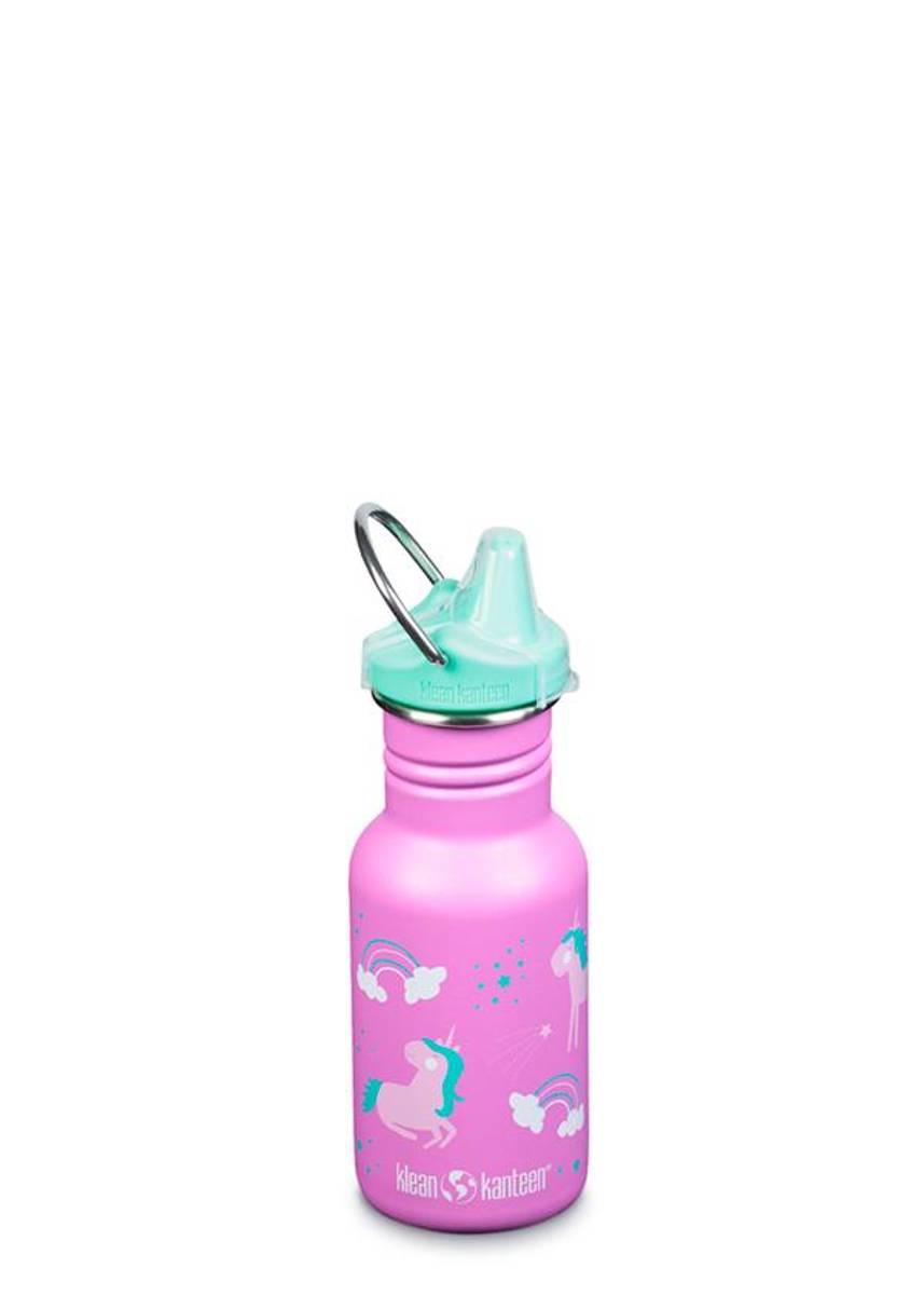 Drikkeflaske SIPPY 355 ml Unicorn / Klean Kanteen