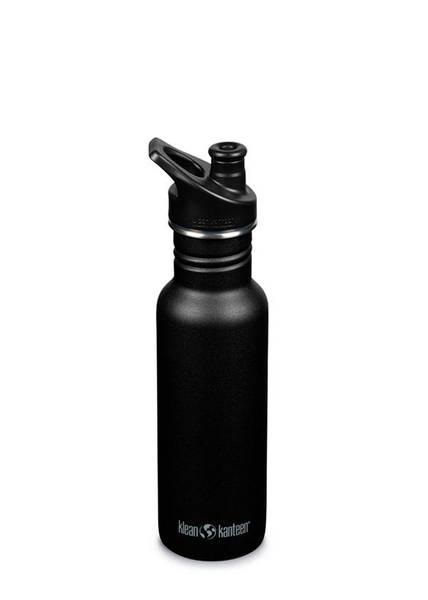 Bilde av Drikkeflaske Sport 532 ml, Black / Klean Kanteen