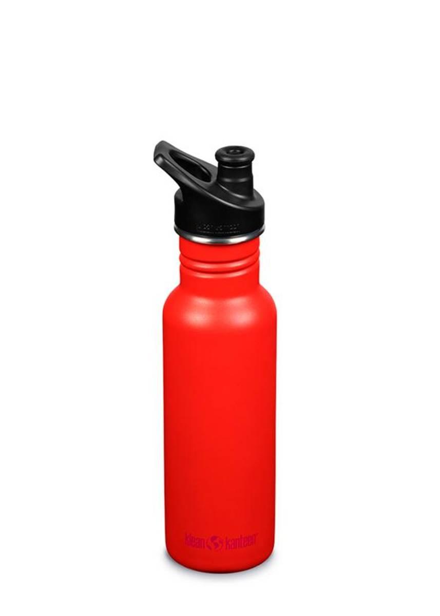 Drikkeflaske Sport 532 ml, Tiger Lily / Klean Kanteen