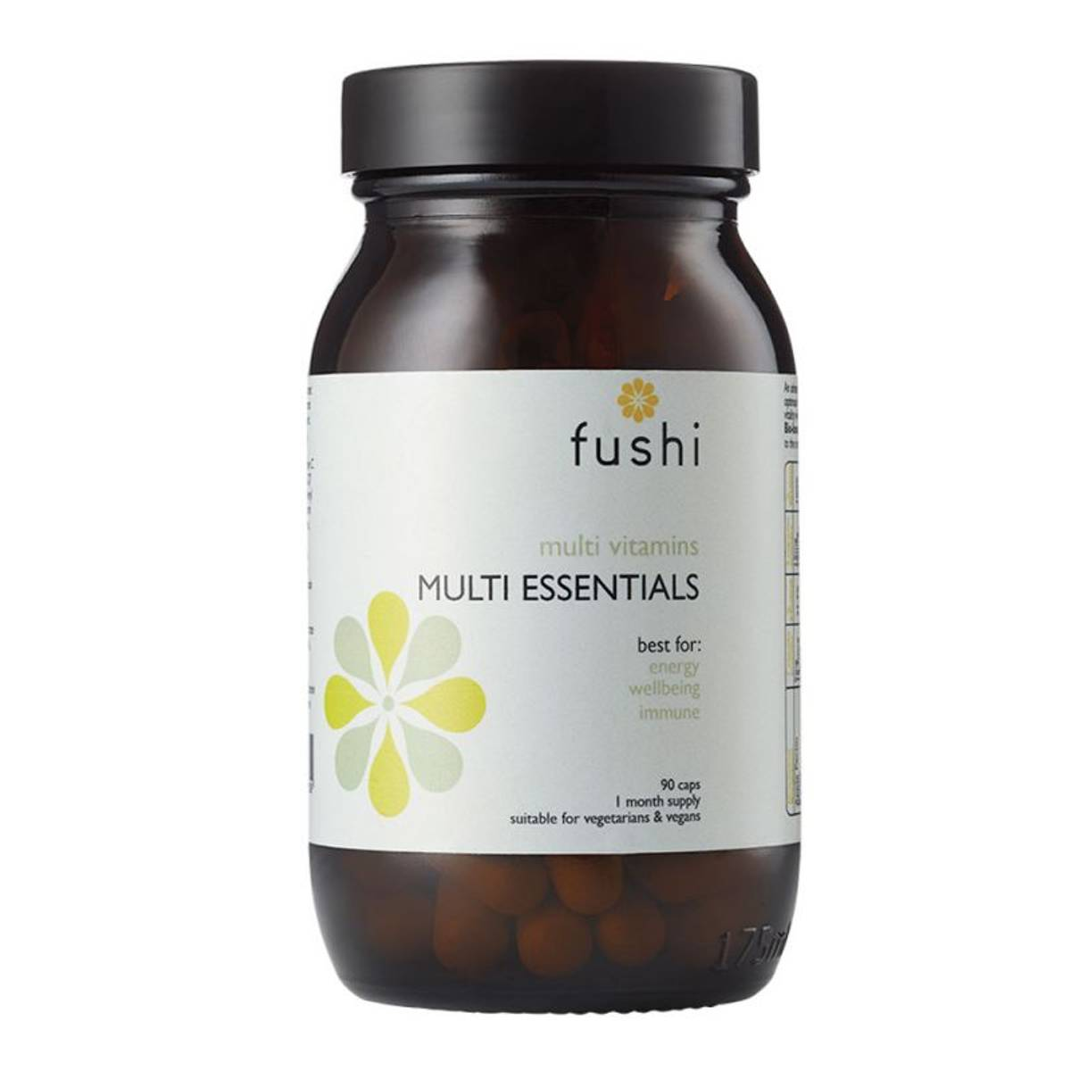 Multivitamin 90 kapsler / Fushi Wellbeing