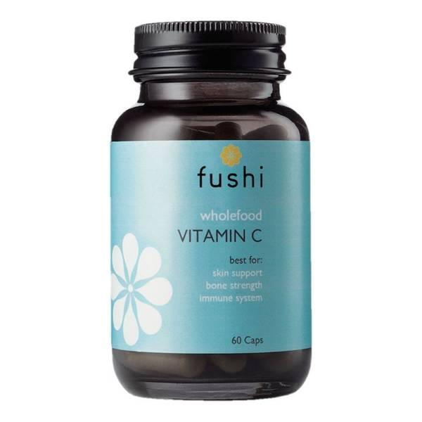 Bilde av C - vitamin 60 stk kapsler / Fushi Wellbeing