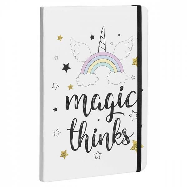 Bilde av Magic Thinks - dagbok / Beeorganic