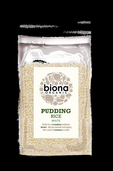 Bilde av Økologisk grøtris, 500g / Biona Organic