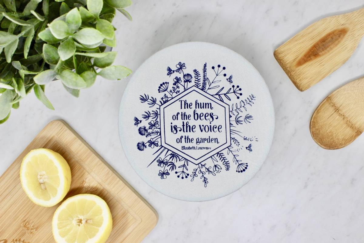 Str. S Bolletrekk, Hum of the bees / Your Green Kitchen