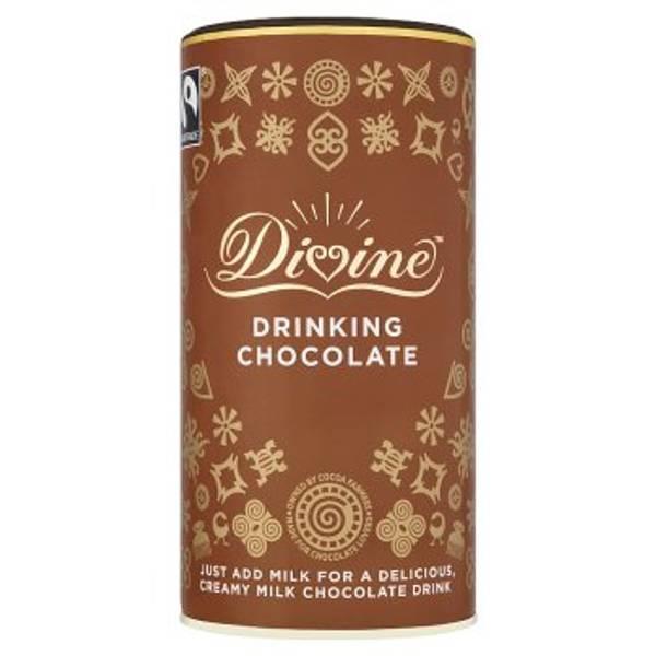 Bilde av Kakaopulver uten melk 400g / Divine